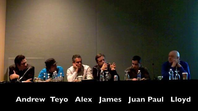 DevOps Experts Panel at Cloud Connect 2011