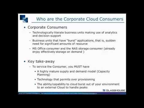 How To Build An IaaS Cloud