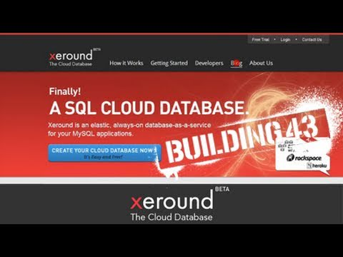 Razi Sharir, Xeround CEO, Interview by Robert Scoble