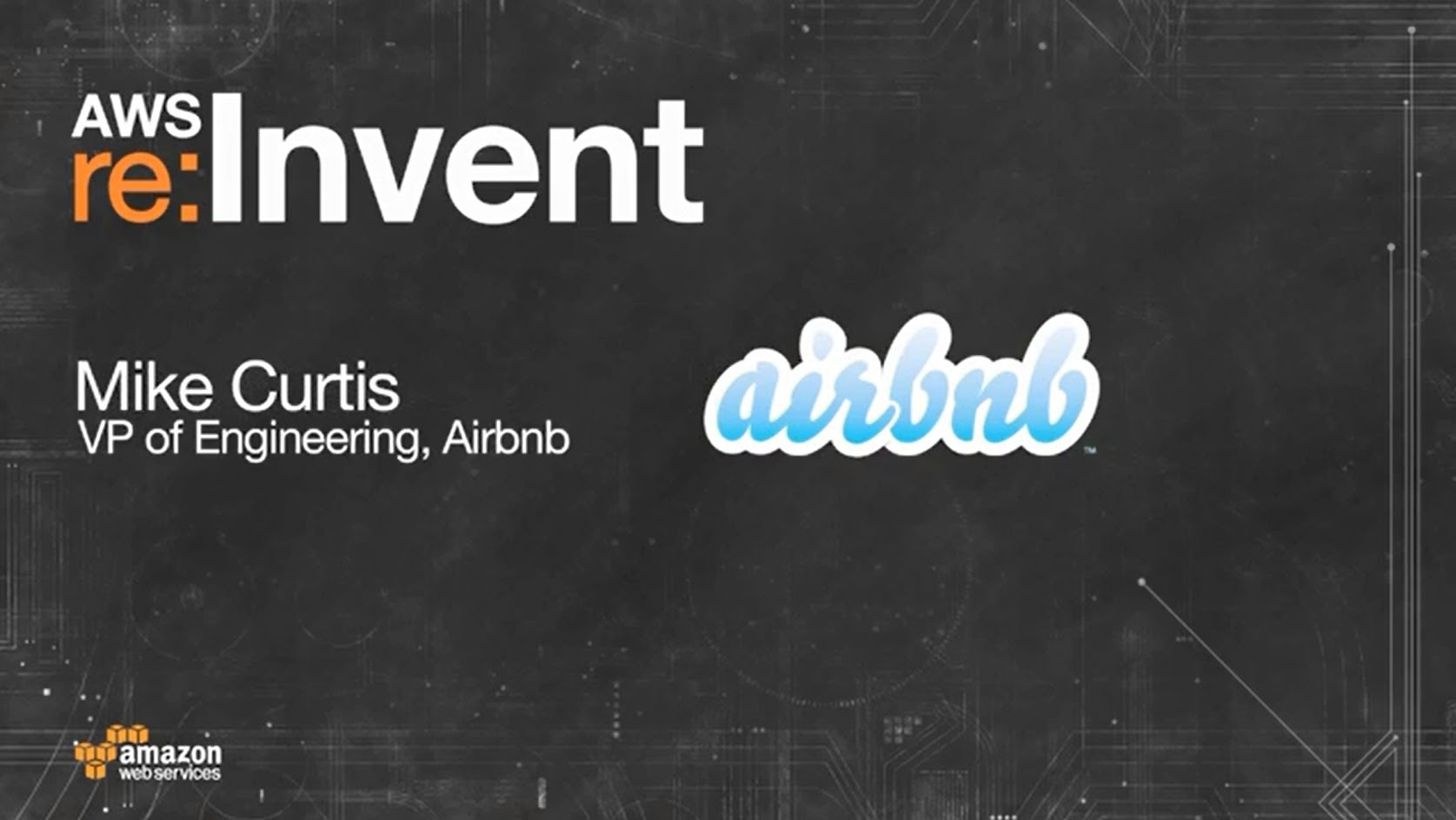 How Airbnb Scales Infrastructure with AWS