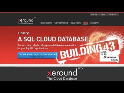 Razi Sharir, Xeround CEO, Interview by Robert Scoble